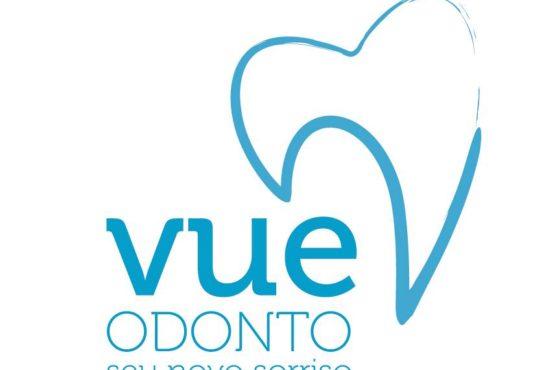 Logotipo - Vue Odonto