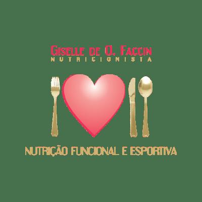 Giselle Faccin Nutricionista